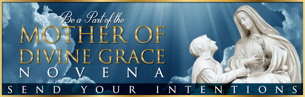 Mother of Divine Grace