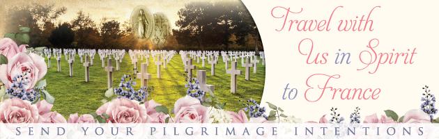 France Pilgrimage 2019