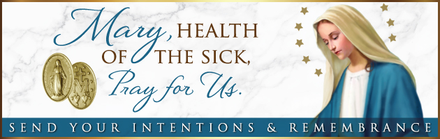 Healing Intentions & Remembrance
