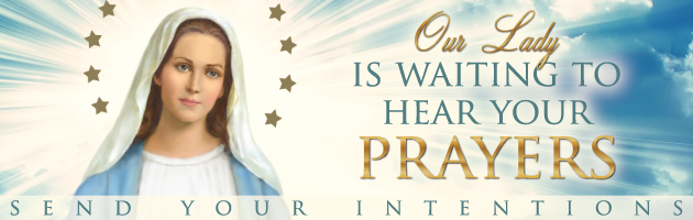 Miraculous Medal Novena and Intentions