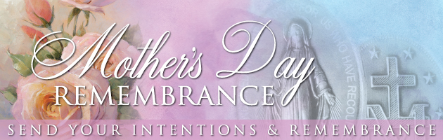 Mother's Day Remembrance