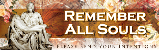 November All Souls Remembrance