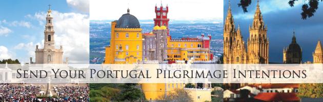 Portugal Pilgrimage 2017