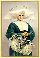 Image result for st. catherine laboure