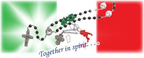 Pilgrimage Italy